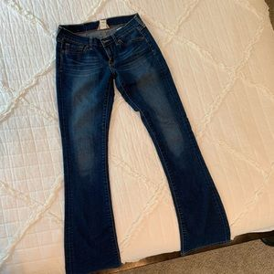 Lucky Brand Jeans, size 2- Like NEW